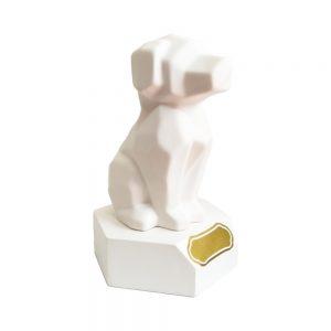 Urna para mascota Modelo Cooper, Pet Forever